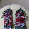 Красные цветы. Серьги из пластики.jpg